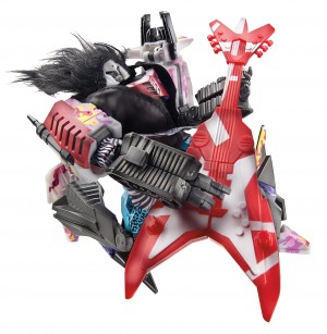 "Transformers News: Twincast / Podcast Episode #94 ""Monsters of Rock"""