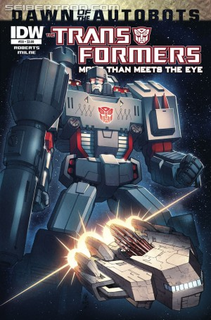 Transformers News: James Roberts Teases More Than Meets the Eye Season 2 Themes and Cast