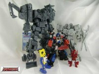 Transformers News: Maketoy Update: New Giant Images and Pricing, Plus a New Prototype
