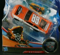 Transformers News: In-Package Images of Track Battle Roadbuster and Lunarfire Optimus Prime