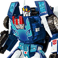Transformers Collectors' Club Reminder: Must be member by March 16 to get SIDE BURN