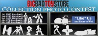 Transformers News: BBTS Sponsor News: Batman, $500 Photo Contest, Bandai, Avengers and More!