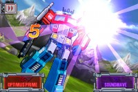 Transformers News: iPhone to get Transformers G1 Awakenings Game