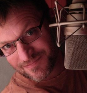 Transformers News: Steve Blum to attend Grand Rapids Comic-con