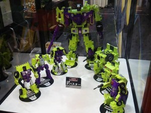 Ages Three and Up Pre-order Announcement - Jul 02, 2015, feat Devastator