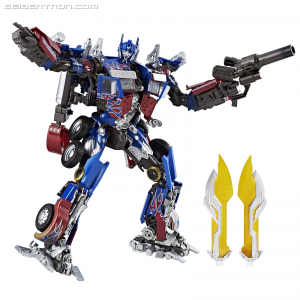 Ages Three and Up Product Updates for July 07 2017 Pre-Order MPM-04 Optimus Prime  and More