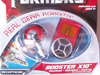 Transformers News: First Out of Package Alt Mode Image of Movie Real Gear Booster X10