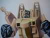 Unreleased G2 Ramjet Desert Camouflage Prototype Toy Review