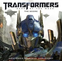 Transformers News: Transformers: Dark of the Moon (The Score) Now Available on iTunes