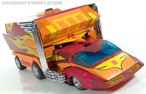 Transformers News: Where to Get Your Transformers Masterpiece MP-09 Rodimus Convoy Reissue