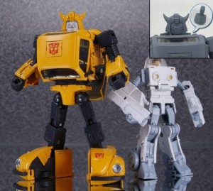 TFsource Weekly WrapUp! MP-21 w / Battle Mask, Green Giant, Microblaze Creations and More!