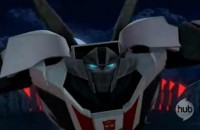 "Transformers News: Transformers Prime Season 2 Episode 16 Title and Description ""Hurt"""