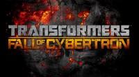 Transformers: Fall of Cybertron Game Director, Matt Tieger, Attending NYCC