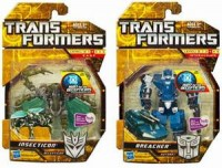 Transformers News: New items in stock TransformersClub.com!