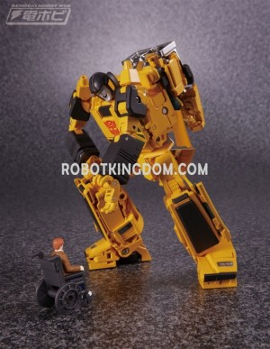 Transformers News: RobotKingdom.com Newsletter #1409