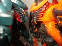 Transformers News: More Images of Target Exclusive 'The Fallen' Repaint.