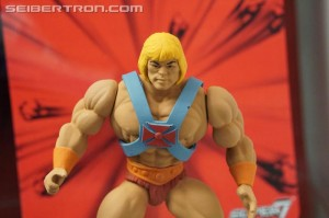 Transformers News: Toy Fair 2017 - Miscellaneous Galleries: Masters Of The Universe, Robotech, Voltron, Teenage Mutant Ninja Turtles, More #TFNY #Hasbrotoyfair