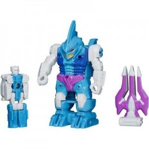 Transformers News: Transformers Power of the Primes Alpha Trion and Alchemist Prime Video Review Plus Bonus Review