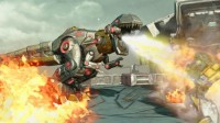 More Transformers: Fall of Cybertron Voice Actors Revealed