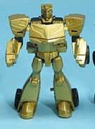Transformers News: Official Images Of Takara EZ Collection Wave 4