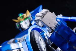 Transformers News: J-Deite Quarter Project - A Real Transforming Car by 2020
