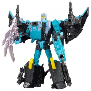 Transformers News: The Chosen Prime Sponsor News - 23rd September