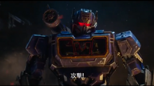 Transformers News: Soundwave Speaks, more footage, China Release Date and Sponsor, and more! Bumblebee News Roundup