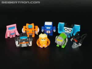 New Galleries: Transformers Botbots Series 1 Backpack Bunch