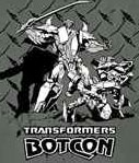 Transformers News: Hidetsugu Yoshioka Announced as BotCon 2013 Lithograph Artist