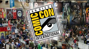 Transformers News: San Diego Comic Con 2016 - Thursday Transformers Panels and Events