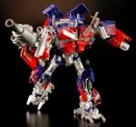 Transformers News: Virtual View Of Takara RA 24 ROTF Buster Optime Prime