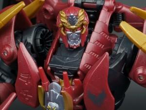 New Gallery: Transformers Go! Budora