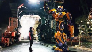 Viacom CEO Comments on Positive Future of Company, Credits Success of Bumblebee