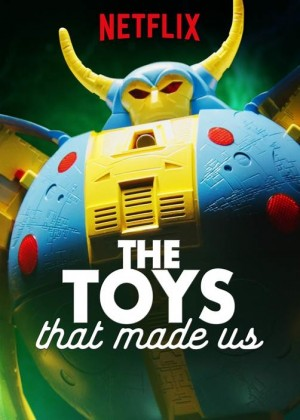 Transformers News: Netflix The Toys That Made Us Cast and Crew Favourite Toys Facebook Stream #TTTMU