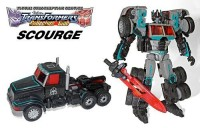 Transformers News: TCC / FunPub announce subscription toys due to ship after BotCon 2013