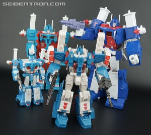 Transformers News: Top 5 Best Ultra Magnus Transformers Toys