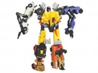 New Powercore Combiners - Stunticons, Undertow and Salvage Revealed at BBTS