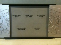 Transformers Offical Hasbro Asia Commemorative Coin box Update