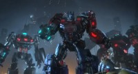 Transformers News: Transformers: Fall of Cybertron Cinematic Teaser