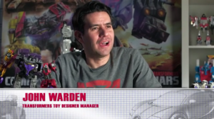 Two New Designer Desk Videos Feature Menasor And Superion
