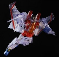 Takara Tomy Transformers Website Update: MP-03C Starscream Ghost & Disney Label Donald Duck