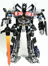 Transformers News: Transtopia Masterclass - Leader Class Scourge