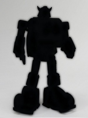 Transformers News: First Teaser Look at Masterpiece MP-21 Bumblebee