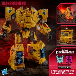 Entertainment Earth: Transformers and more April 9th, 2021