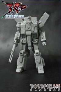Transformers News: Third-Party G1 Jetfire in Development