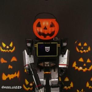 Transformers News: Creative Roundup, November 2, 2014 - Halloween Edition