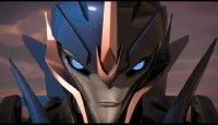 Transformers News: More Transformers: Prime videos: Jack, Raf, and Arcee!