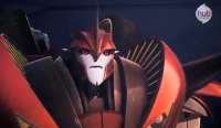 "Transformers News: TransformersPrime Beast Hunters ""Synthesis"" New Preview Clip"