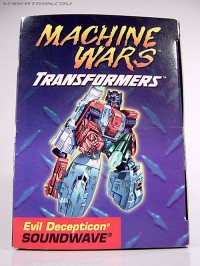 Transformers News: BotCon 2013 Theme Revealed: Machine Wars!