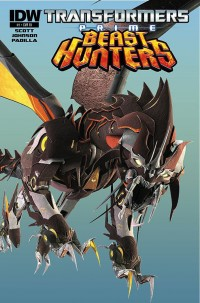 Transformers News: The Ultimate Beast Hunters Are Back! Grimlock and The Dinobots return this May!